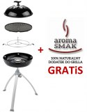 Grill gazowy GRILLOGAS GRATIS